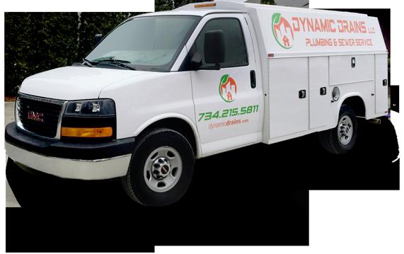 Dynamic Drains Truck_2