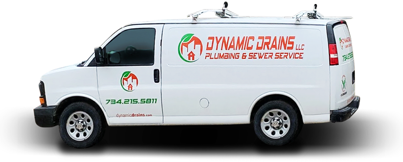 Dynamic Drains Truck