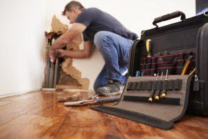 plumbing repairs in Ypsilanti, MI