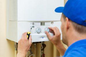 water heater repair in Milan, MI