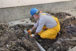 sewer repair services in Ypsilanti, MI
