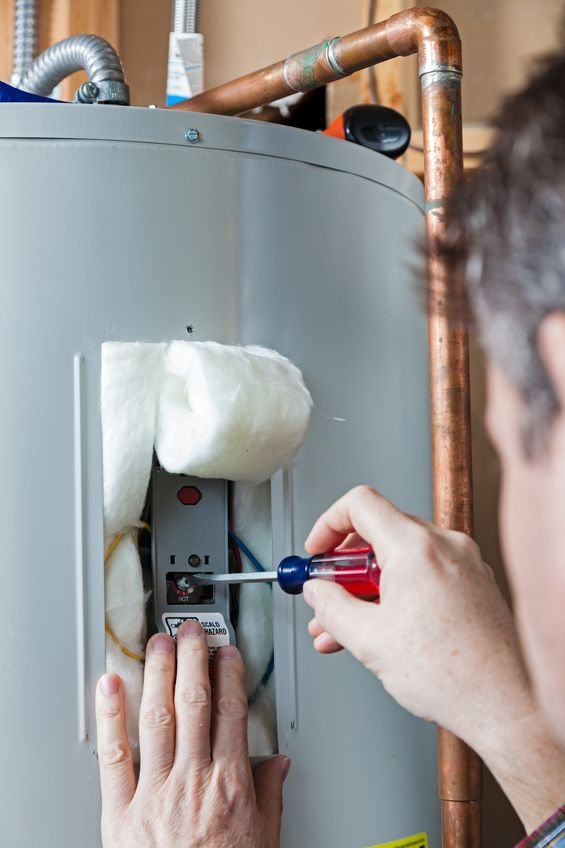 Why You Shouldn't Delay Water Heater Repair