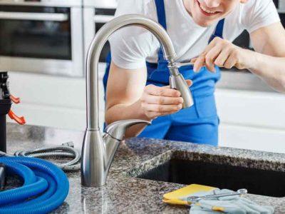 Benefits of Updating Your Plumbing Fixtures